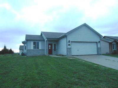 Park City Single Family Home For Sale: 5851 N Ashford St