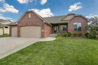 Andover Single Family Home For Sale: 808 N Fairoaks Pl