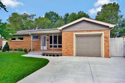 Derby Single Family Home For Sale: 1127 N Kokomo