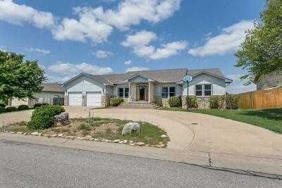 Derby Single Family Home For Sale: 318 E La Mesa
