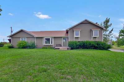 Douglass Single Family Home For Sale: 6443 SW 200th