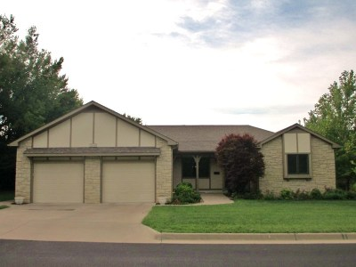 Winfield Single Family Home For Sale: 1104 Clyde
