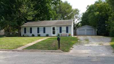 Park City Single Family Home For Sale: 1335 E Charleston