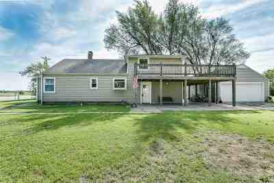 Park City Single Family Home For Sale: 519 E 85th St N