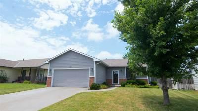Park City Single Family Home For Sale: 5931 N Judson Dr