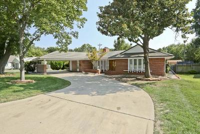 Winfield Single Family Home For Sale: 1819 E 12th Ave