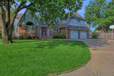 Single Family Home For Sale: 1735 N Amarado Ct