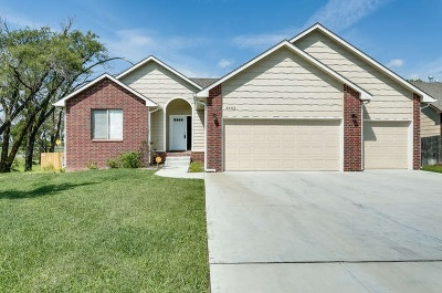 Park City Single Family Home For Sale: 4603 N Steeds Crossing