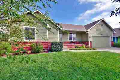 Park City Single Family Home For Sale: 2602 E Prairie Rose Circle