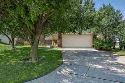 Wichita Single Family Home For Sale: 3533 N Governeour St.