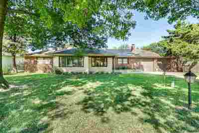 Single Family Home For Sale: 325 S Arapaho