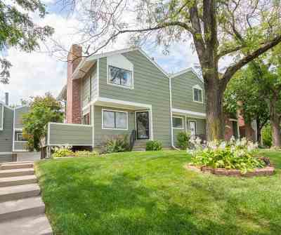Wichita KS Condo/Townhouse For Sale: $90,000