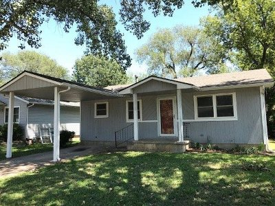 Augusta Single Family Home For Sale: 1216 N Spencer Dr