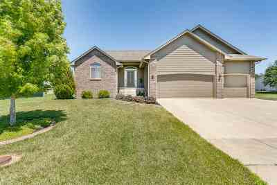 Park City Single Family Home For Sale: 4714 N Briargate Ct