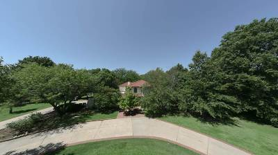 Wichita Single Family Home For Sale: 1427 N Homestead