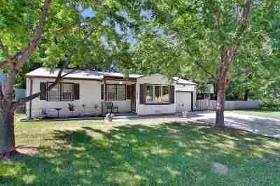 Park City Single Family Home For Sale: 1225 E 61st N.