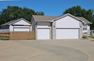 Mulvane Single Family Home For Sale: 434 E Myers Ct