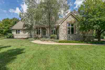 Wichita Single Family Home For Sale: 14220 E 13th St N (Savanna)