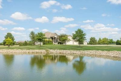 Goddard KS Single Family Home For Sale: $449,500