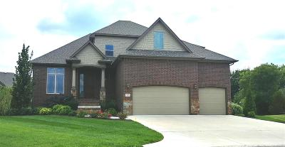 Andover KS Single Family Home For Sale: $549,500