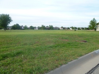 Winfield Residential Lots & Land For Sale: 624 Quail Nest Rd
