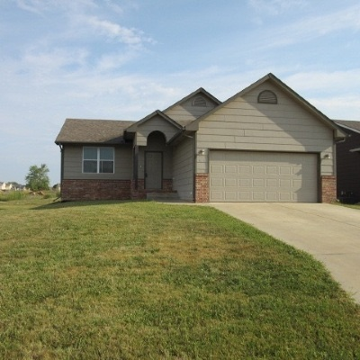 Augusta Single Family Home For Sale: 1030 E Bedell Ct