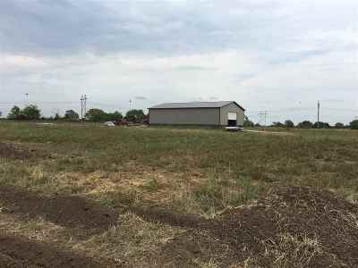 Andover Residential Lots & Land For Sale: 8571 SW Meadowlark