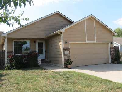 Park City Single Family Home For Sale: 6509 Tarrytown St