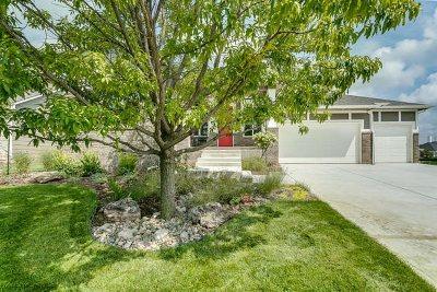 Wichita Single Family Home For Sale: 13702 W Onewood
