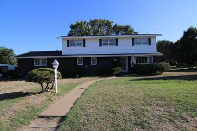 Goddard KS Single Family Home For Sale: $148,300