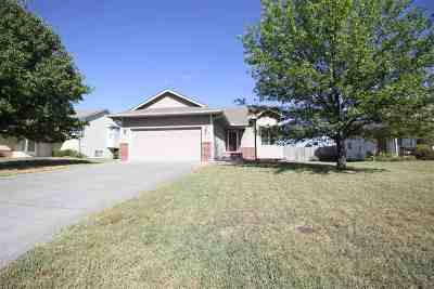 Park City Single Family Home For Sale: 6324 N Chisholm Pointe St