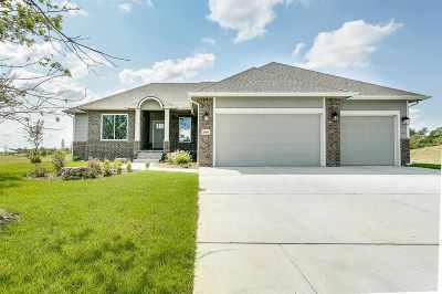 Wichita Single Family Home For Sale: 2985 N Gulf Breeze Circle