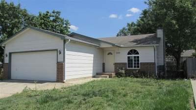 Park City Single Family Home For Sale: 2123 Ventnor Dr