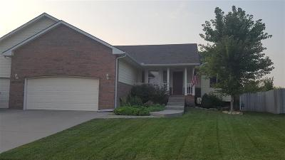 Andover KS Single Family Home For Sale: $220,000
