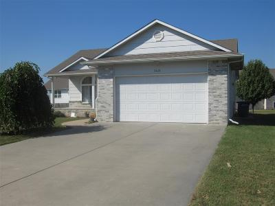 Augusta Single Family Home For Sale: 3105 Country Ln