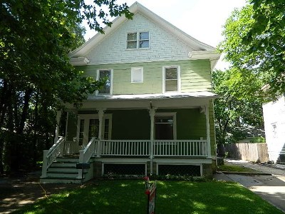 Winfield Single Family Home For Sale: 1218 E 9th Ave.
