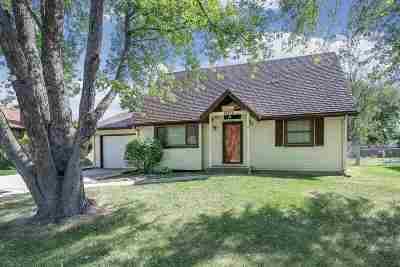 Haysville Single Family Home For Sale: 310 Ranger St