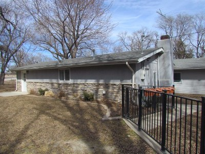 Augusta Single Family Home For Sale: 10054 SW Eagle Rd