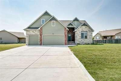 Park City Single Family Home For Sale: 8861 Red Cedar Ln