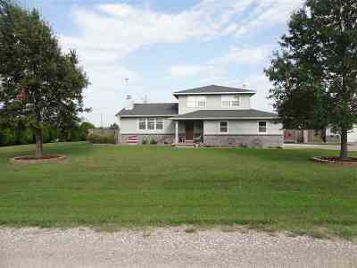 Wellington Single Family Home For Sale: 188 S Rolling Hill Rd