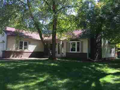 El Dorado Single Family Home For Sale: 2401 N Murray Ct