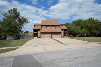 Wichita KS Single Family Home For Sale: $250,000