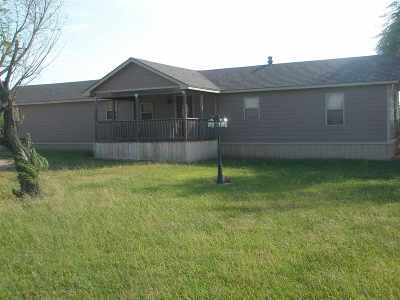 Mulvane Single Family Home For Sale: 11750 S 145th St E