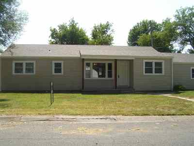 Haysville Single Family Home For Sale: 301 S Wayne Ave