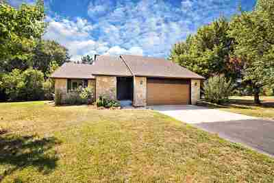 Wichita KS Single Family Home For Sale: $249,500