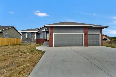 Park City Single Family Home For Sale: 2949 E Fairchild Ct