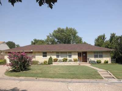 winfield Single Family Home For Sale: 1722 E 8th Ave.