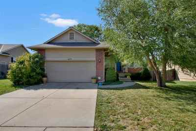 Andover Single Family Home For Sale: 623 N Havenwood