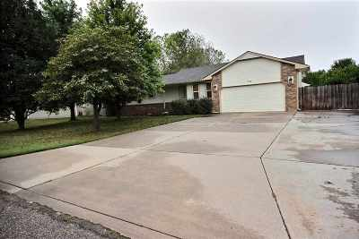 Andover Single Family Home For Sale: 733 Dublin Drive
