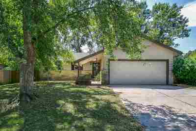 Derby Single Family Home For Sale: 1411 N Community Dr.